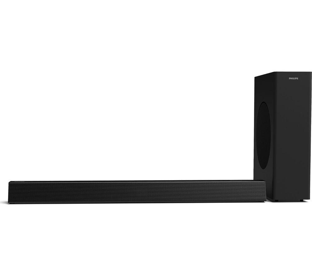 PHILIPS HTL3310 2.1 Wireless Sound Bar