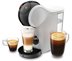 Image of DOLCE GUSTO by De'Longhi Genio S EDG225W Coffee Machine - White