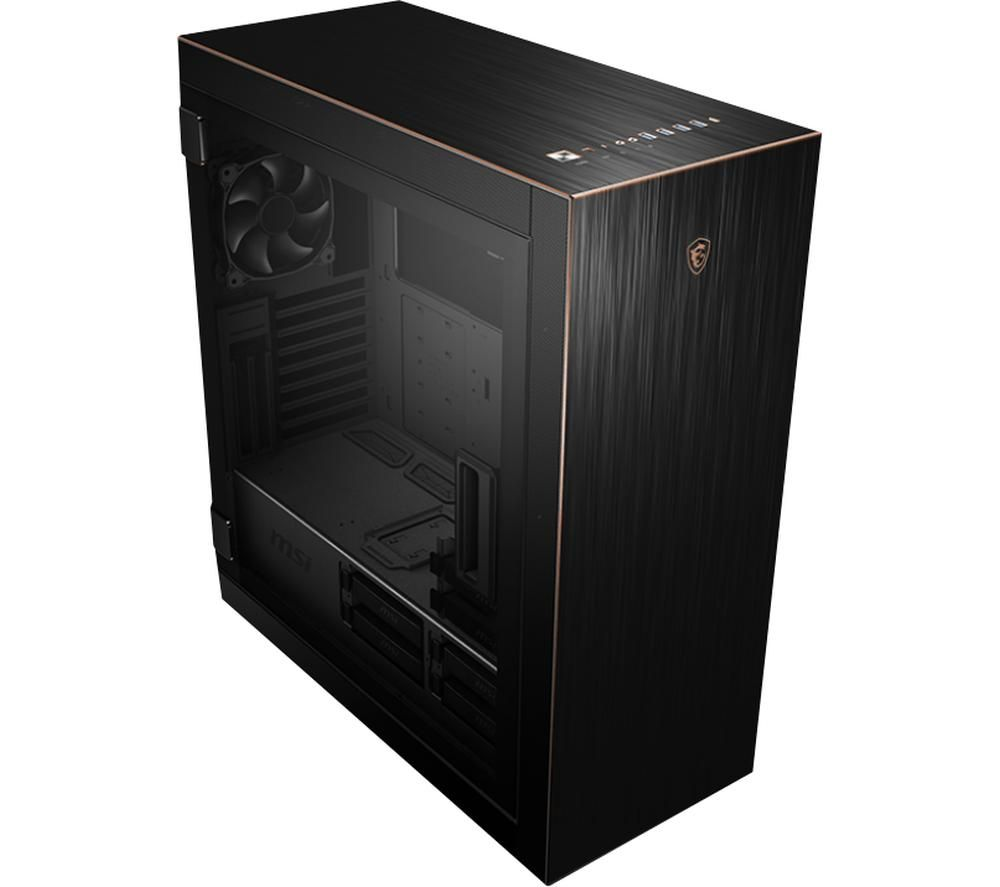 Image of MSI MPG Sekira 500G E-ATX Full Tower PC Case