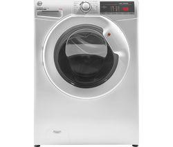 H-Wash 300 H3W48TE NFC 8 kg 1400 Spin Washing Machine - White