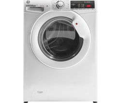 H-Wash 300 H3D 4106TE NFC 10 kg Washer Dryer - White