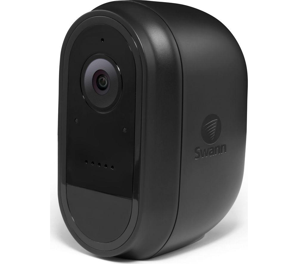 SWANN SWIFI-CAMB-EU Full HD 1080p WiFi Security Camera