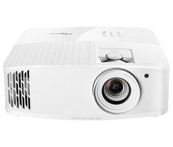 UHD42 4K Ultra HD Home Cinema Projector