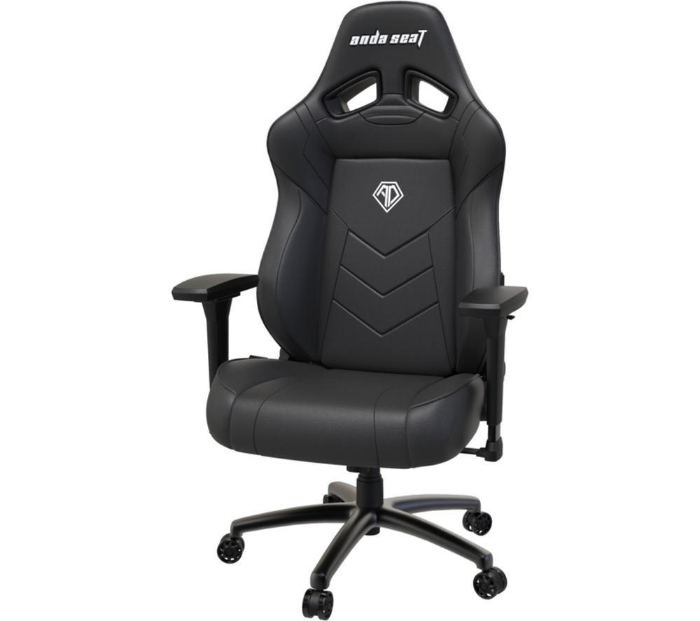ANDASEAT Dark Demon Series Gaming Chair - Black