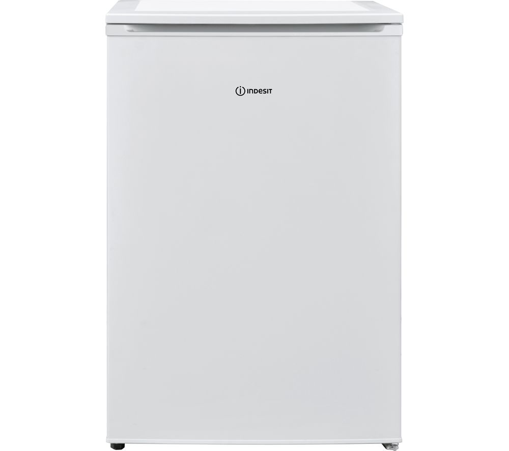 INDESIT I55RM 1110 W 1 Undercounter Fridge - White