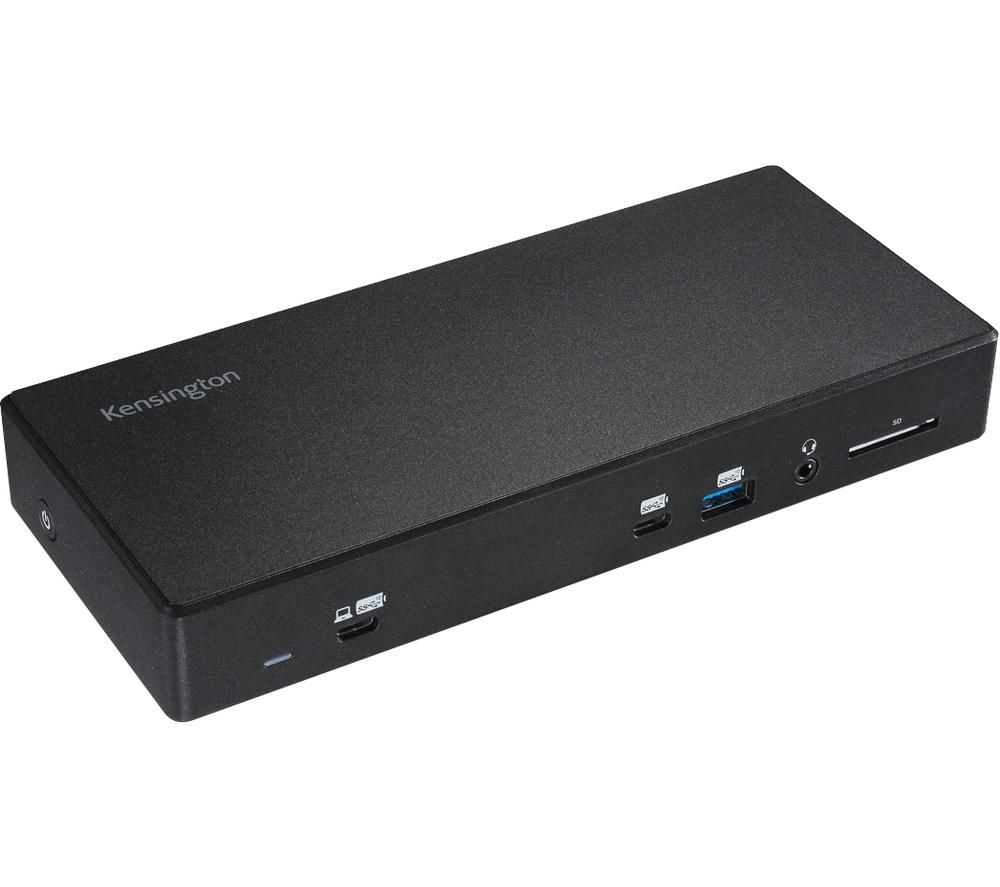 KENSINGTON SD4850P 13-port USB Type-C Connection Hub