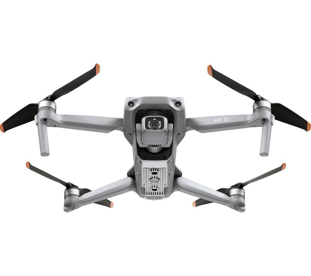 DJI Air 2S Drone with Controller û Grey