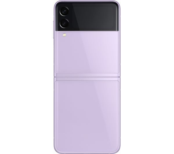 Samsung Galaxy Z Flip3 5G - 128 GB, Lavender 3