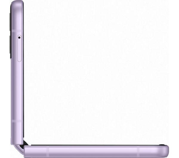 Samsung Galaxy Z Flip3 5G - 128 GB, Lavender 5