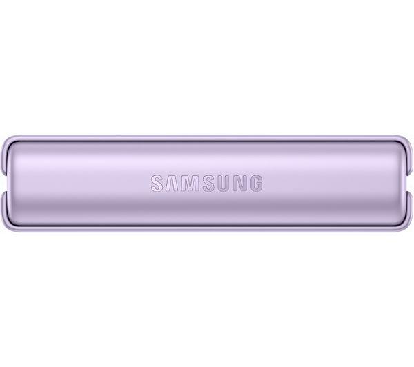Samsung Galaxy Z Flip3 5G - 128 GB, Lavender 7