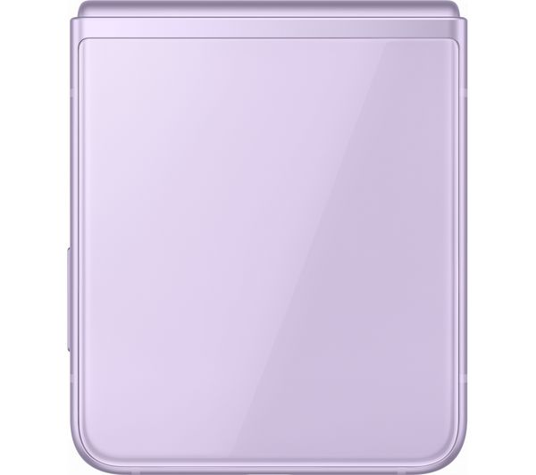 Samsung Galaxy Z Flip3 5G - 128 GB, Lavender 8