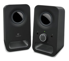Z150 Multimedia 2.0 PC Speakers