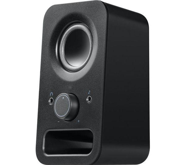 8dc59397b1b Buy LOGITECH Z150 Multimedia 2.0 PC Speakers | Free Delivery | Currys