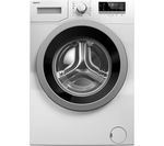 BEKO Pro WX842430W Washing Machine - White