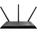 NETGEAR Nighthawk D7000 Wireless Modem Router - AC 1900, Dual-band