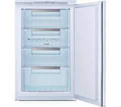 BOSCH Serie 4 GID18A20GB Integrated Freezer