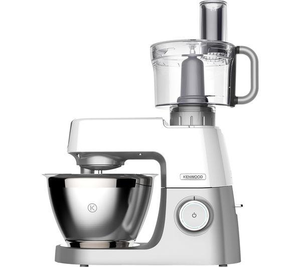 kenwood kah647pl food processor kitchen machine attachment - Kennwood Kitchen