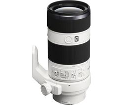 SONY FE 70-200 mm f/4 G OSS Zoom Lens