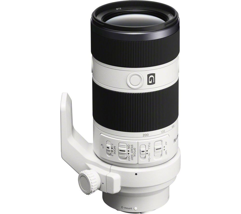 Compare prices for Sony FE 70-200 mm f/4 G OSS Zoom Lens