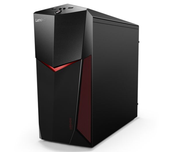 buy lenovo legion y520 gaming pc free delivery currys. Black Bedroom Furniture Sets. Home Design Ideas