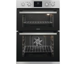 ZOD35802XK Electric Double Oven - Stainless Steel