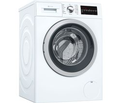NEFF W7460X4GB 9 kg 1400 Spin Washing Machine – White