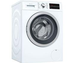 W7460X4GB 9 kg 1400 Spin Washing Machine – White