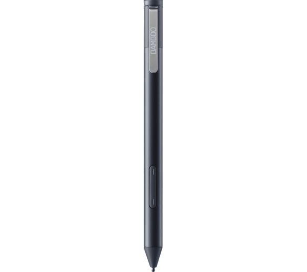 Image of WACOM Bamboo Ink CS-321 Stylus - Black