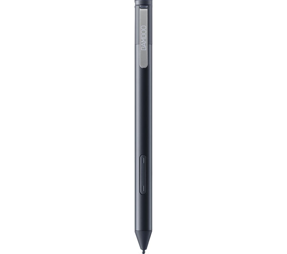 WACOM Bamboo Ink CS-321 Stylus - Black