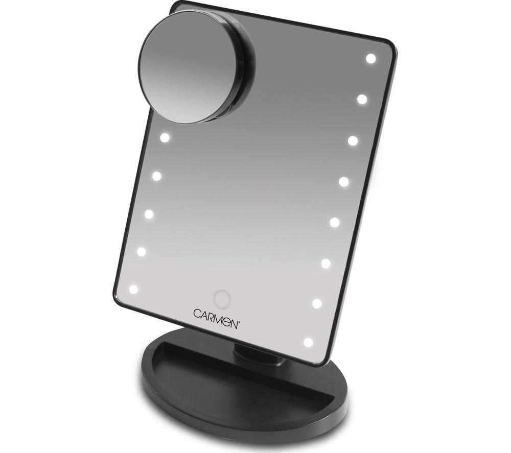 CARMEN C85020 LED Illuminated Mirror