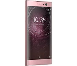 SONY Xperia XA2 - 32 GB, Pink