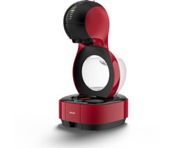 DOLCE GUSTO by Krups Lumio KP130540 Coffee Machine - Red