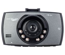 CO-PILOT CPDVR1 Dash Cam - Black