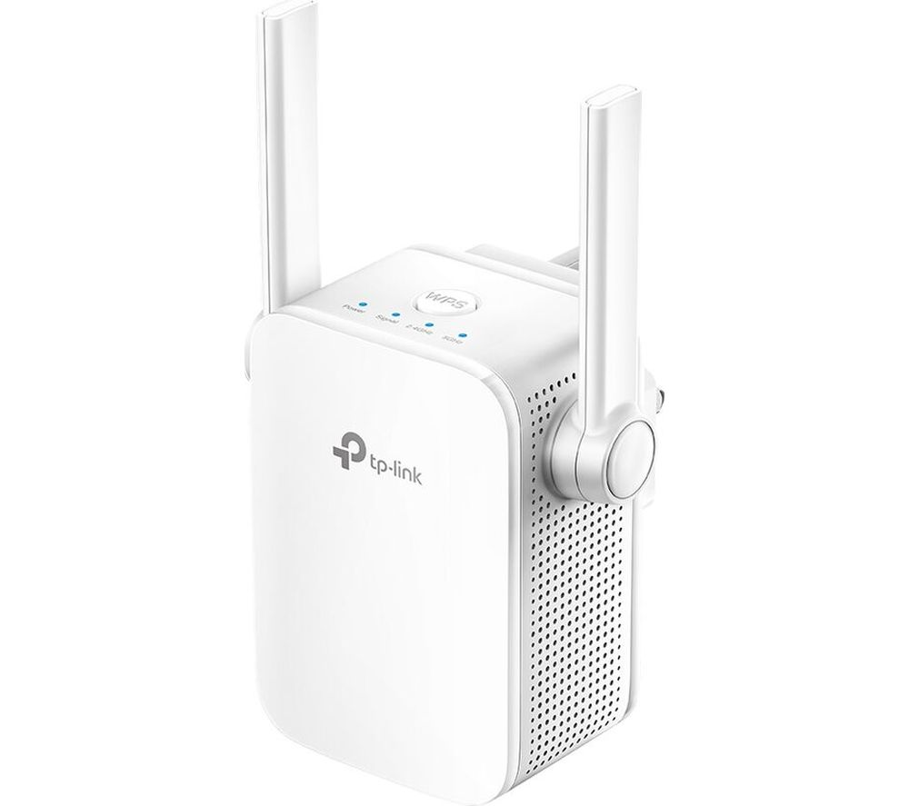 TP-LINK RE305 WiFi Range Extender - AC 1200, Dual-band