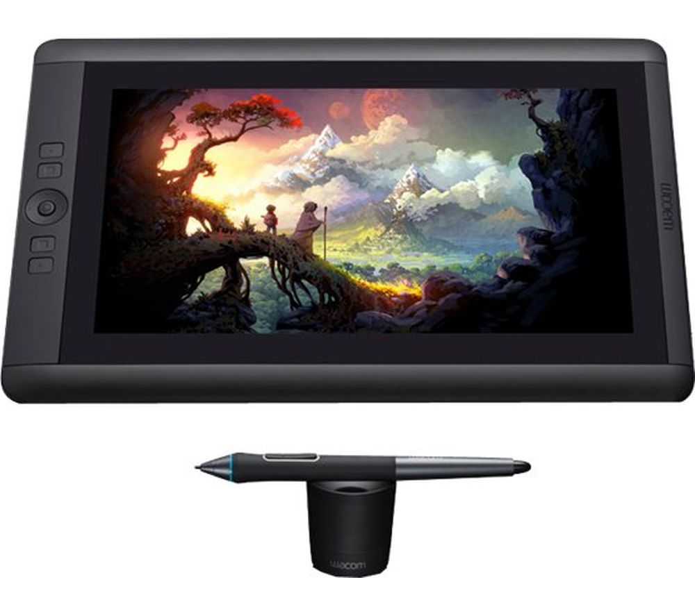 """WACOM Cintiq DTK-1300-2 13"""" Graphics Tablet"""