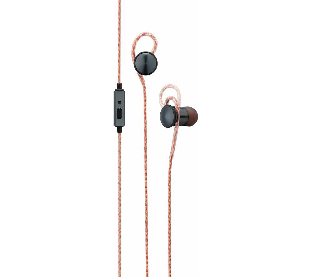 GOJI GTCINHR18 Headphones - Grey