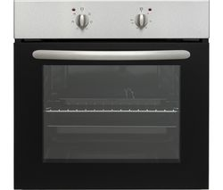 ESSENTIALS CBCONX18 Electric Oven - Black