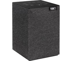 Choros TAP Wireless Voice Controlled Speaker - Grey