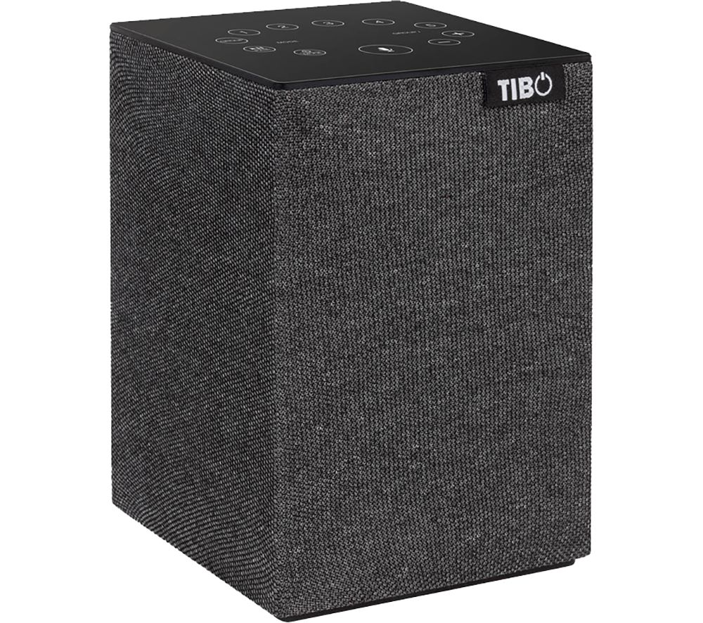 TIBO Choros TAP Wireless Voice Controlled Speaker specs