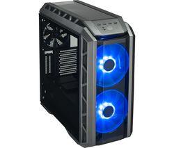 COOLER MASTER MasterCase H500P ATX Full Tower PC Case