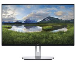 "DELL S2419HN Full HD 24"" IPS Monitor - Black"