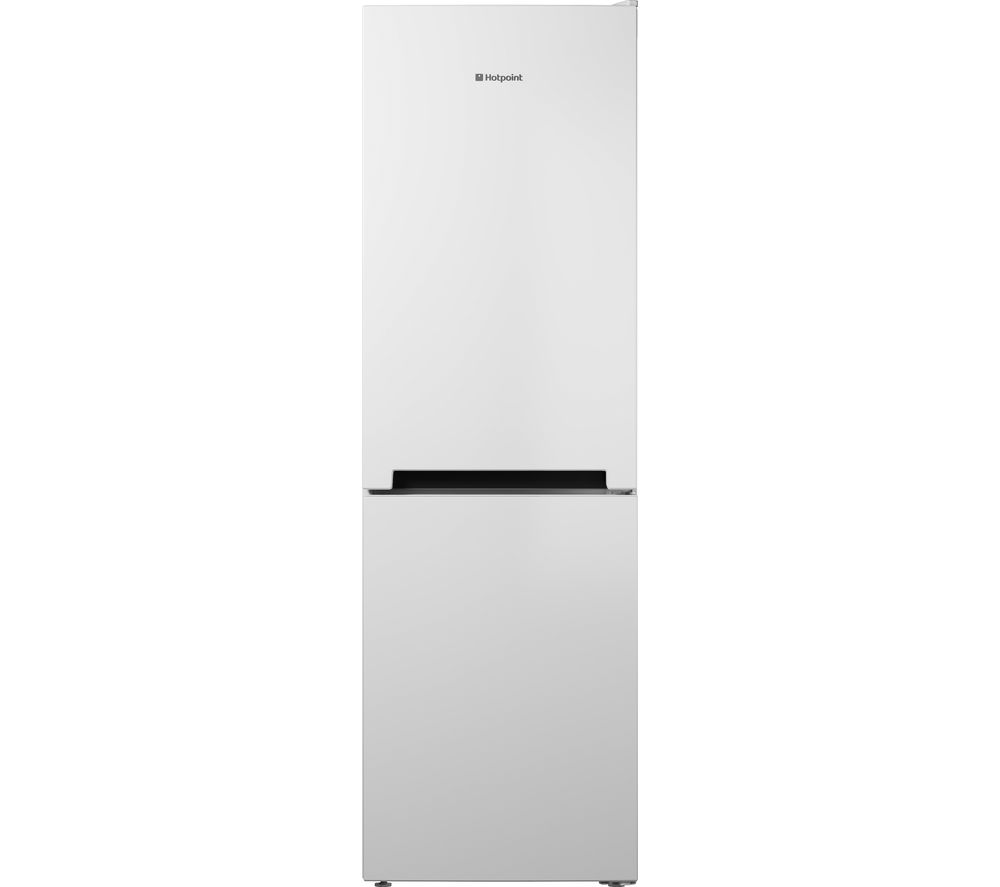 DC85 N1 W 60/40 Fridge Freezer - White, White