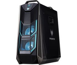 ACER Predator Orion 9000 Intel® Core™ i9 GTX 1080 Ti Gaming PC - 3 TB HDD & 512 GB SSD