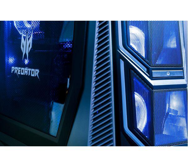 ACER Predator Orion 9000 Intel® Core™ i9 GTX 1080 Ti Gaming PC - 3 TB HDD &  512 GB SSD