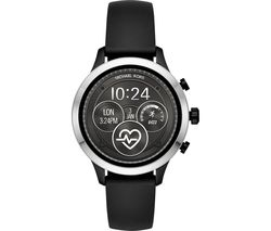 Access Runway MKT5049 Smartwatch - Black & Silver