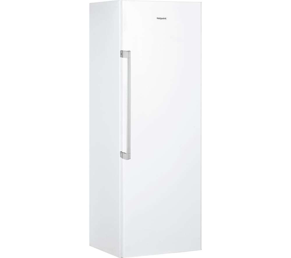 HOTPOINT SH8 1Q WRFD UK.1 Tall Fridge - White, White