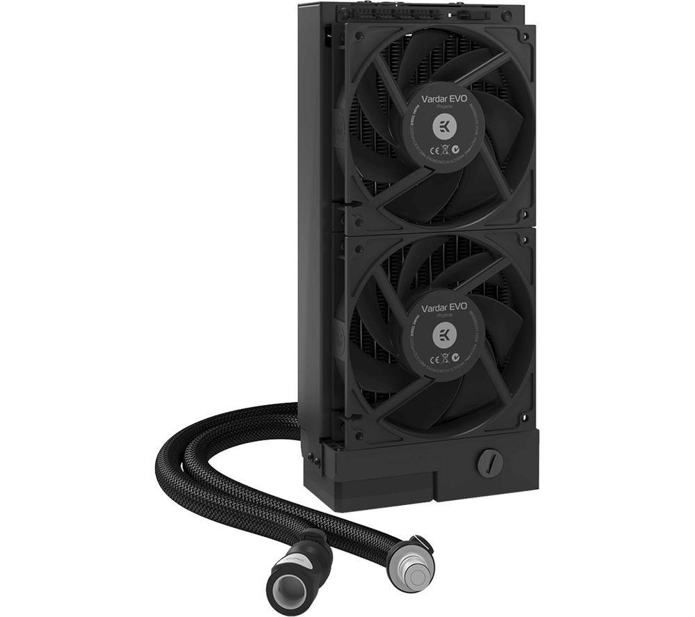 EK COOLING MLC Phoenix 280 mm All-in-One CPU Cooler