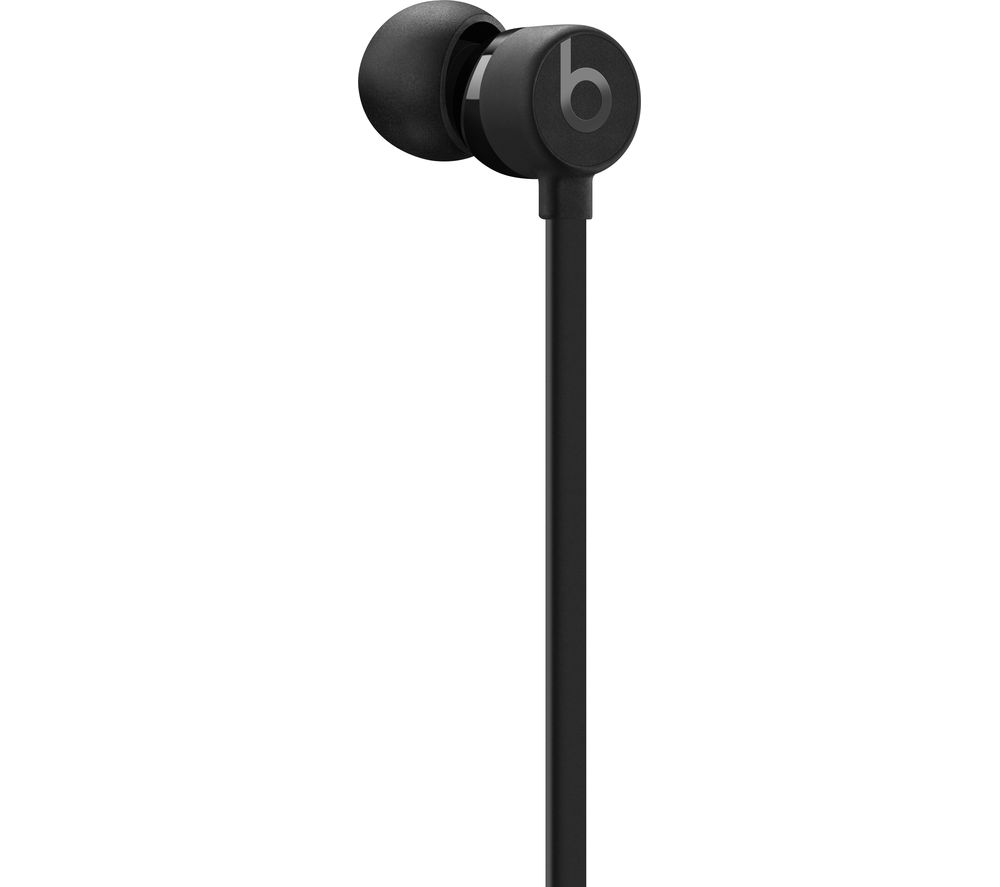 urBeats3 Headphones - Black