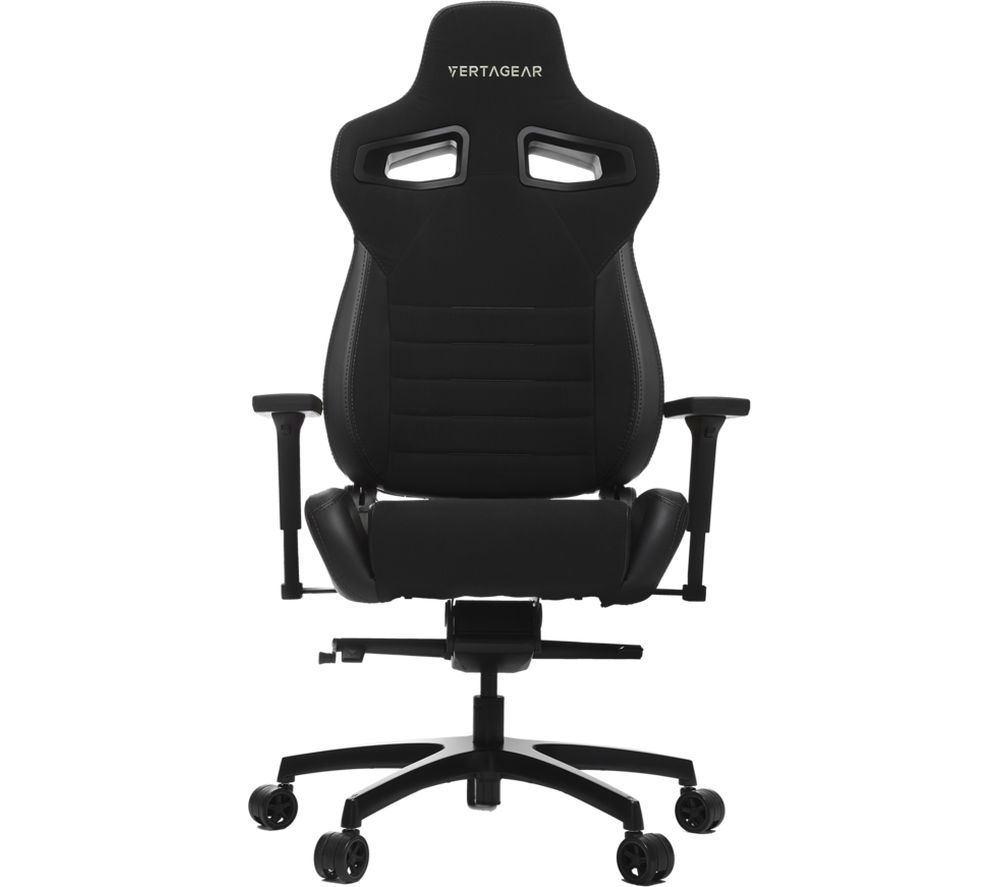 VERTAGEAR P-Line PL4500 Gaming Chair - Black