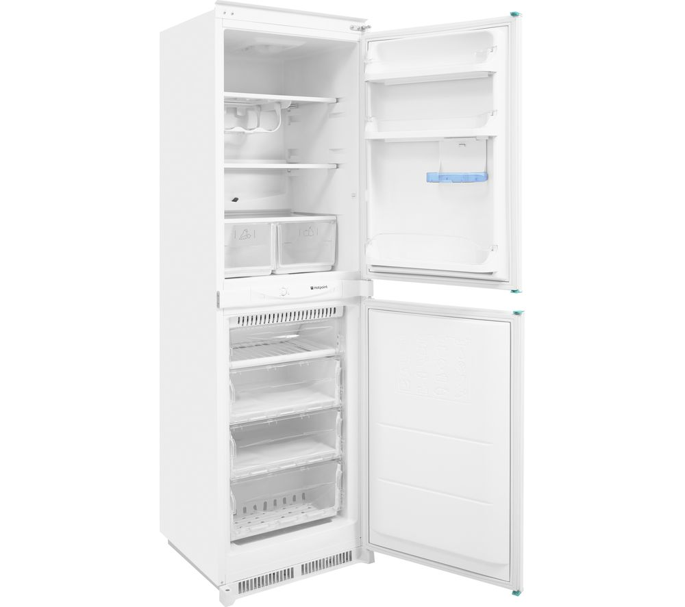 HOTPOINT HM 325 FF.2.1 Integrated 50/50 Fridge Freezer